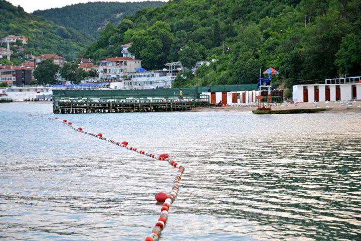 İstanbul'un En İyi Kadın Plajları